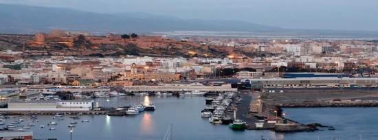 Almería - España