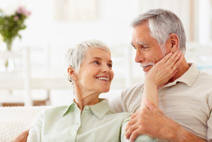 Matrimonio - Adultos mayores